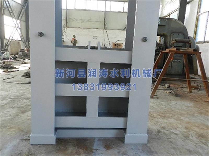 0.6米钢制闸门