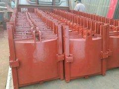铸铁闸门结构及特点